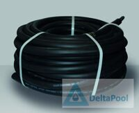 "Self-Weighted Air Tubing 5/8"", 30 m Шланг самопогружной"