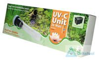 UV-C Unit 36W Clear Control 75, 100 Giant Biofill XL УФ-излучатель